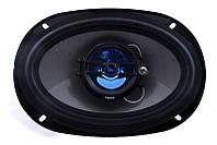 Автомобильная акустика, колонки Sony XS-GTF6926 (600W) 4х полосные, Акустика, колонки, автоколонки