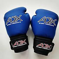 Перчатки для бокса и Кикбоксинга adx 10 унций