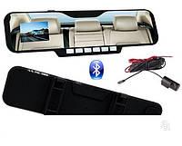 Автомобильный видеорегистратор DVR CR99 зеркало, Регистратор, навигатор, видеорегистратор