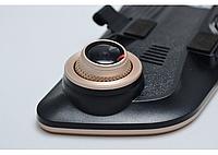 Видеорегистратор-зеркало Eplutus D27, Регистратор, навигатор, видеорегистратор