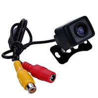Камера заднего вида E361 - универсальная, Регистратор, навигатор, видеорегистратор