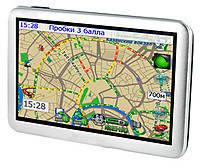 Автомобильный GPS навигатор 5208, Регистратор, навигатор, видеорегистратор