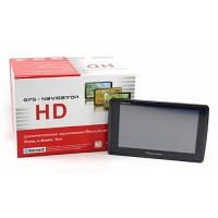 Автомобильный GPS навигатор 5003 TV, Регистратор, навигатор, видеорегистратор
