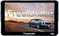 Автомобильный Навигатор GPS FREELANDER G711BT, Регистратор, навигатор, видеорегистратор