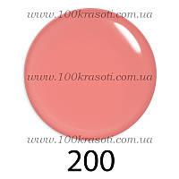 Гель-лак G.La Color, 10ml, цвет №200 (яркий кораллово-розовый)