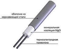 Кабель КТМСхк 2х0,5