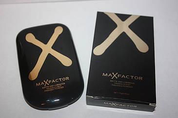 Компактная пудра Max Factor Matte and Luminous, фото 2