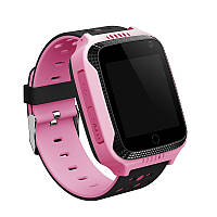 Часы-телефон с gps Wonlex GW500S