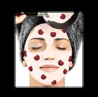 Кислородная укремляющая маска с экстрактом вишни,500 мл