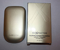 Пудра Max Factor Facefinity Compact Foundation , фото 2