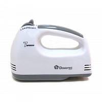 Ручной миксер Domotec DT-583, Кухонный комбайн, кухонный процессор, измельчитель