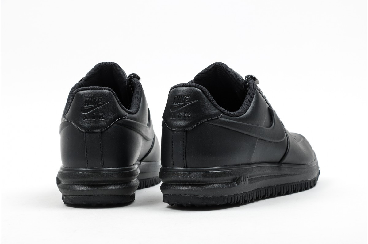 be77265a Кроссовки Nike Lunar Force 1 Duckboot Low