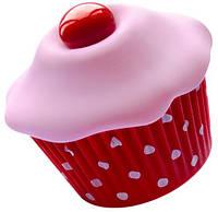 Вибромассажер Cupcake Vibrator