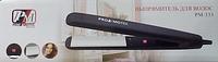 СУПЕР ПРОДАЖА Выпрямитель для волос Pro motec PM 333, стайлер, гофре, утюжок, выпрямитель, щипцы