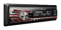 Автомагнитола Pioneer MVH-150UI. Без дисковый MP3/USB., фото 1