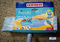 Швабра для пола с отжимом Leifheit Piccolo, Micro Duo