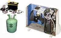 Диагностика систем кондиционирования и вентиляции