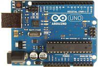 Arduino Uno - Контроллер