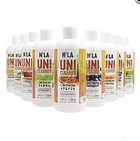 Nila Uni-Cleaner - универсальный ремувер и очиститель (в ассортименте), 500 мл