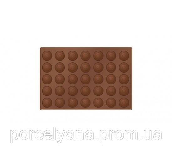 Форма для макронокTescoma delicia629358