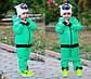 """Детский спортивный костюм на синтепоне 1037 """"ADIDAS"""" в расцветках, фото 6"""