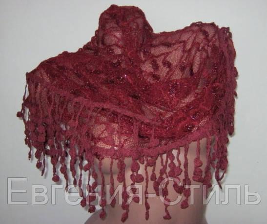 Косынки и шарфы как стильные аксессуары женского гардероба