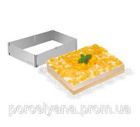 Регулируемая форма для тортаTescoma delicia623382
