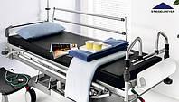 Медицинская Каталка для транспортировки пациентов Stiegelmeyer Mobilo Transport Stretcher 2 segments, фото 1