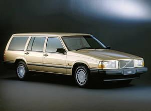 Тюнинг Volvo 740 1984-1992