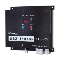 Реле защиты электродвигателей Новатек-Электро УБЗ-118