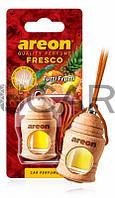 Areon Fresco Tutti Frutti ароматизатор жидкий, 4 мл