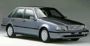 Тюнинг Volvo 440/460 1987-1997