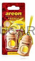 Areon Fresco Lemon ароматизатор жидкий, 4 мл