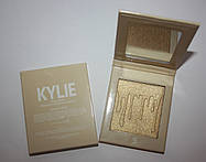 Хайлайтер  KYLIE JENNER PRESSED BLUSH POWDER, фото 3