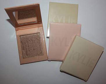 Хайлайтер  KYLIE JENNER PRESSED BLUSH POWDER, фото 2