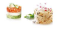 Формы для оформления блюд 2шт Tescoma 428260