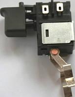 Кнопка для шуруповерта Hitachi DS12DVF3 (324119)