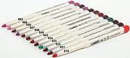 Контурный карандаш для глаз и губ Miss Madonna, фото 3
