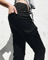 Джинсы Resalsa 20607-3 джоггеры женские, фото 1