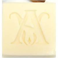 Мыло ручной работы Амаранте с маслом миндаля