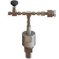 Реактор высокого давления РВД-1-25 (25мл; 200 бар)