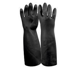 Перчатки промышленные большие Truper Мексика