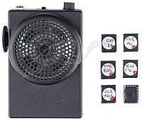 Эл. манок Multifon C48 на 8 дорожек с чипами E4