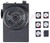 Эл. манок Multifon C48 на 8 дорожек с чипами X67