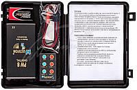 Эл. манок Multifon PW8 c дист.упр..на 8 дорожек с чипом 912