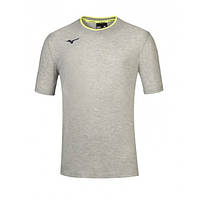 Мужская футболка Mizuno Tee (32EA7040-05) AW17, Размеры XL