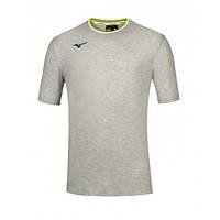 Мужская футболка Mizuno Tee (32EA7040-05) AW17, Размеры XXXL