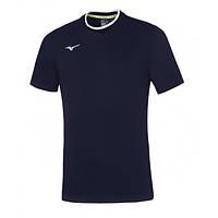 Мужская футболка Mizuno Tee (32EA7040-14) AW17, Размеры XXXL