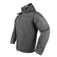 Куртка мужская NcStar Delta Zulu Urban Gray