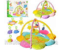 Коврик для младенца PD303-306